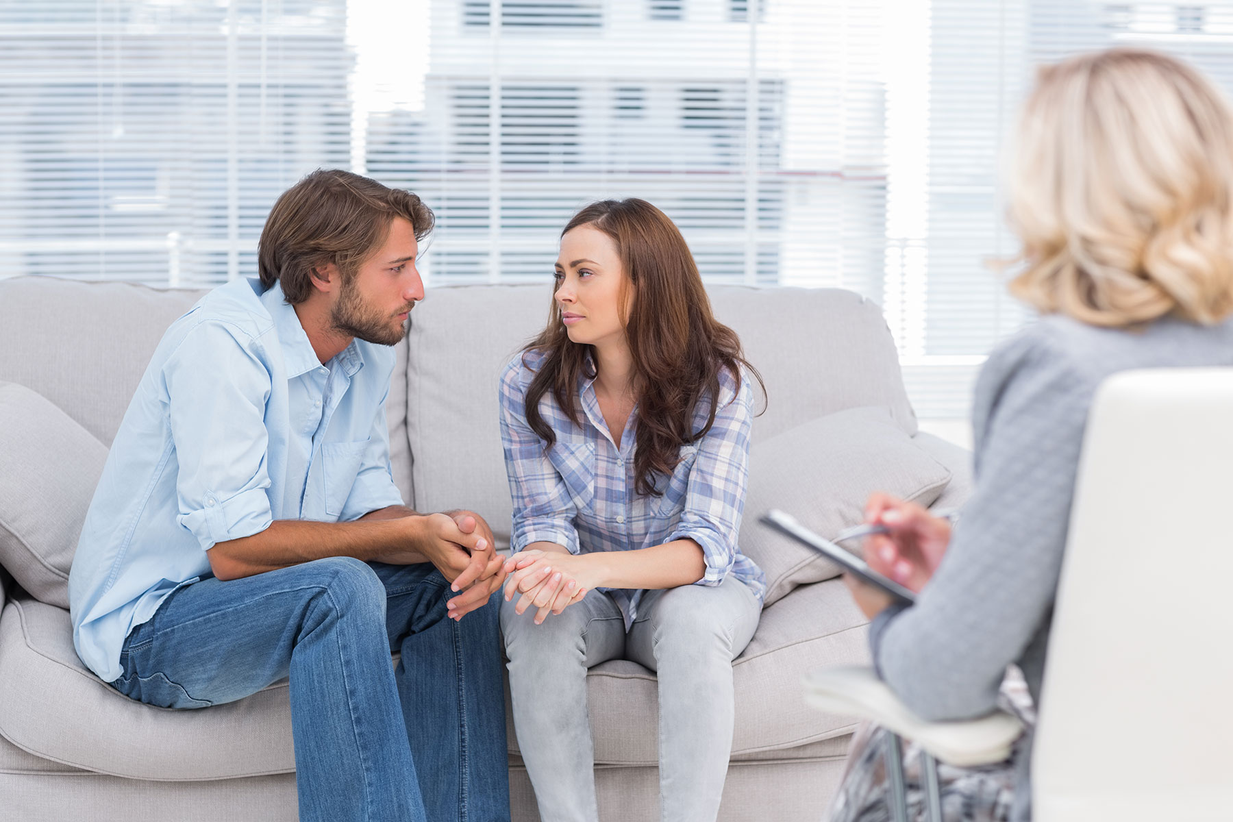 Refine Your Relationship Through Couple Counselling - Free Health ...